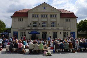Lessingtheater Wolfenbüttel Frühstück