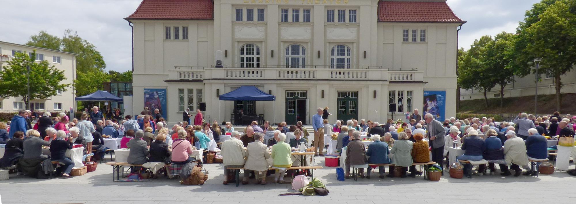 Kulturbund der Lessingstadt Wolfenbüttel e.V. - Theaterfrühstück